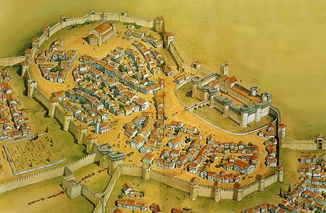 Index of carcassonne