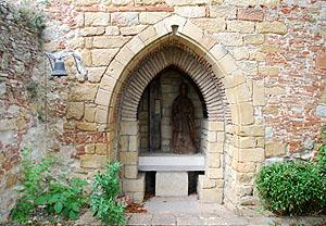 l inquisition au château de st pey